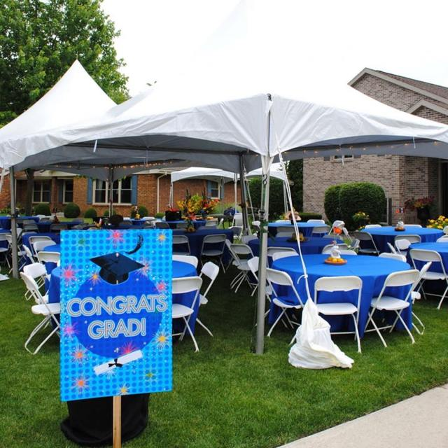 Graduation is right around the corner! Best Events offers picnichellip