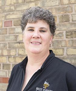 Sheila Portrait