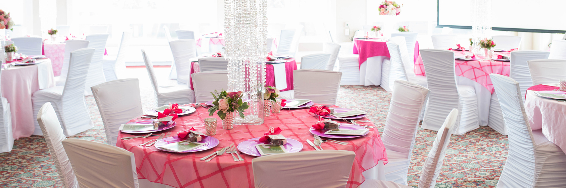 Rental Catalog - Best Events Catering