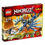LEGO Ninjago Limited Edition Set