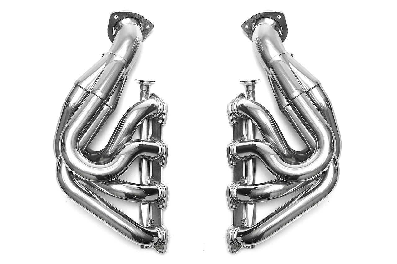 C240 Isuzu Exhaust Manifold