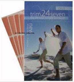 trim 24 seven diet patch