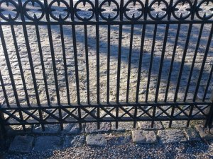 gate installation and repair