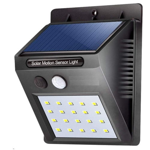 Best Outdoor Security Lights with Motion Sensor 2021