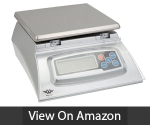 My Weigh Bakers Math Kitchen Scale Review