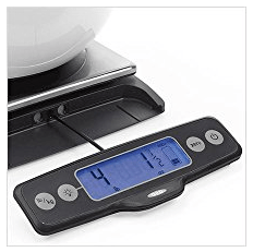 OXO Food Scale Display