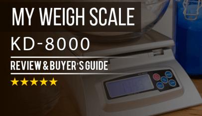 Etekcity Digital Kitchen Scale Review — Pros, Cons & Verdict