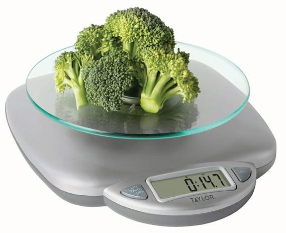 Taylor Vegetable Scale