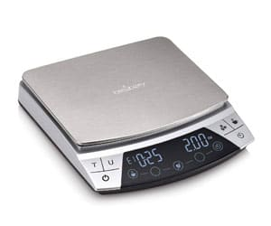Brewberry Coffee Scale
