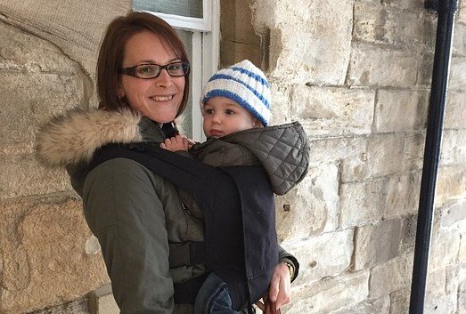 10 Best Baby Carriers for Bad Back [2019] Definitive Guide ...