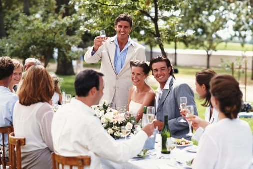Four Steps to Writing the Perfect Wedding Speech and Amaze Your Audience [Step-By-Step Guide]
