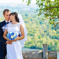 Wedding for two: Planning a perfect wedding for just the bride and groom