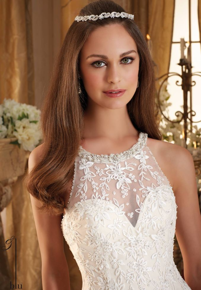 a guide to bridal hair accessories and hairstyles that