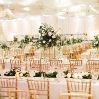 Everything You Need To Know About Wedding Reception Meal Styles And Menu Ideas