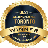 Best Wedding Planners in Toronto and GTA 2021