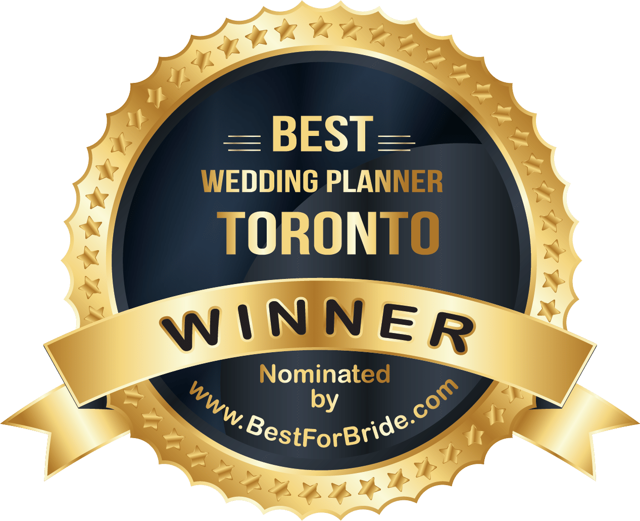 Best Wedding Planners in Toronto and GTA 2020