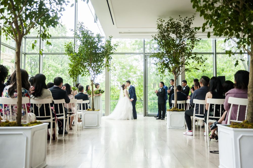 7 Of The Top Wedding Venues In Toronto To Suit Any Bride's Dream