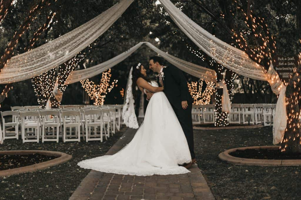 Turning Your Inquiries into Inspiration: 7 Unique Wedding Theme Ideas that Never Get Out of Style
