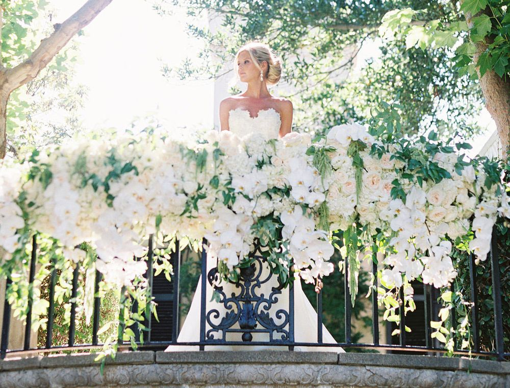 10 Insanely Inspirational Vintage Wedding Ideas That You May Not Know About