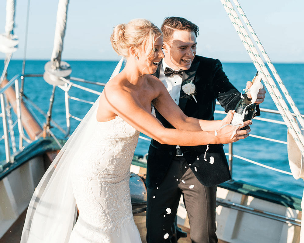 The Ultimate Guide You Need To A Wedding on a Yacht: Everything You Need To Know