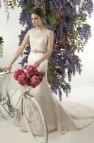 Mae West Wedding Dress
