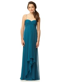 Dress - Junior Bridesmaid Dresses SPRING 2013 - JR518 ...