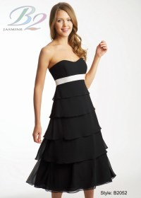 World Fashion: Jasmine Prom Dresses Collection