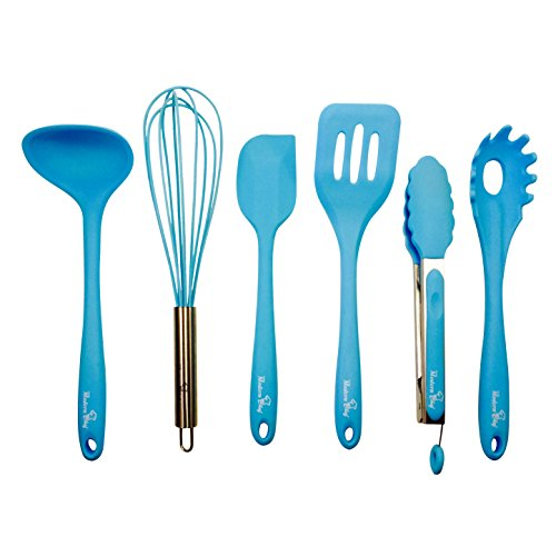 Top 19 For Best Silicone Utensil Set 2018