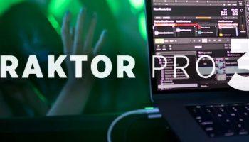 Traktor Pro 3.5 Crack [WIN-MAC] Download Portable Activation Key
