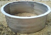 Fire Pit Liners