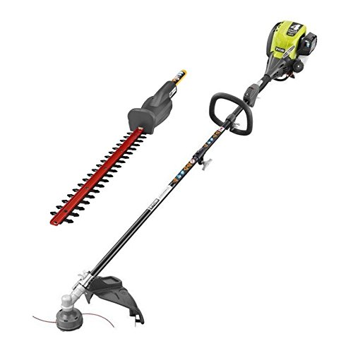 21 Most Wanted Hedge Trimmer Attachments for 2019