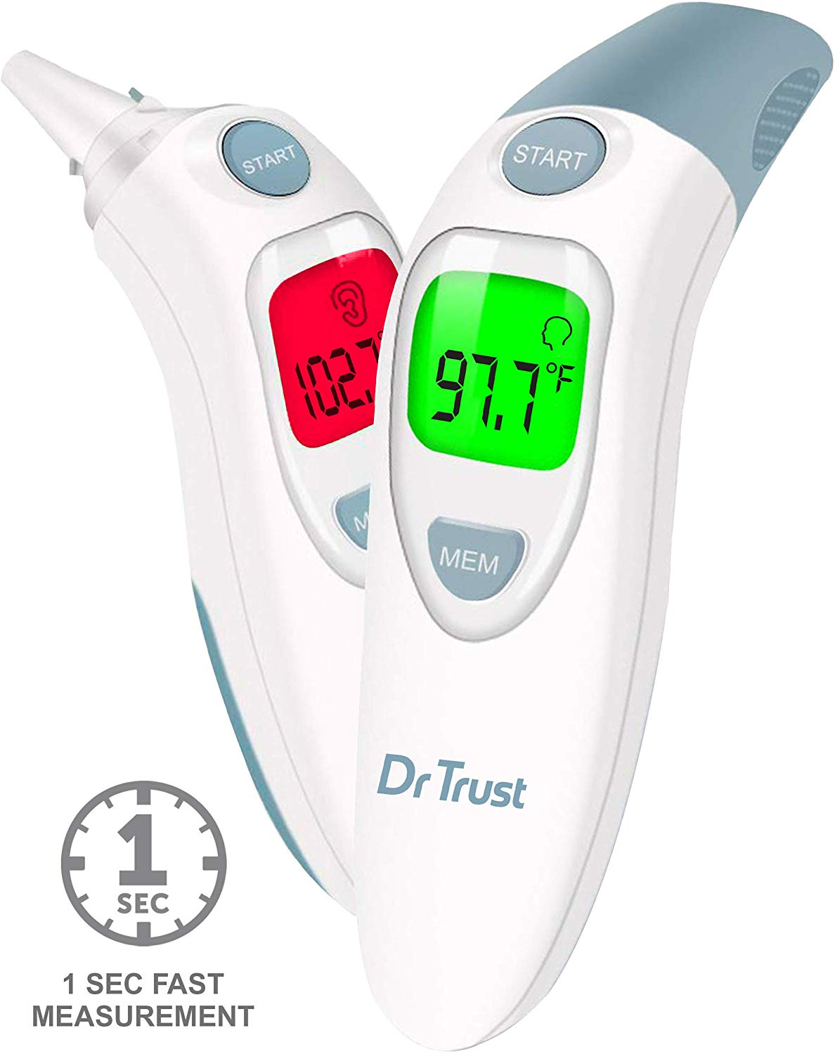 5 Best Thermometers In India For