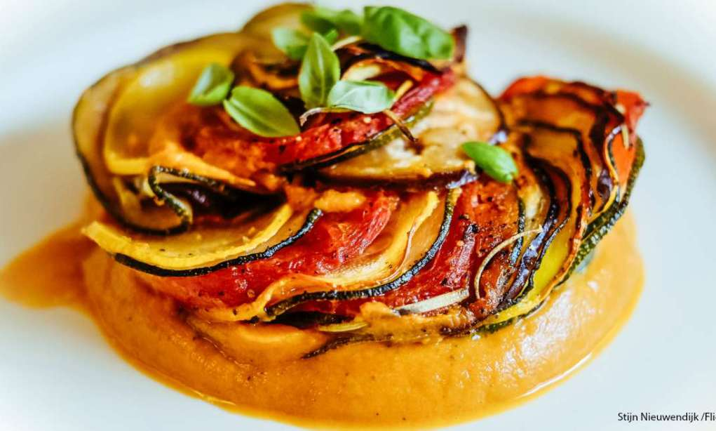Proof that authentic and delicious french vegetarian food does exist proof that authentic and delicious french vegetarian food does exist forumfinder Images