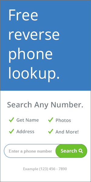 address for telephone number lookup