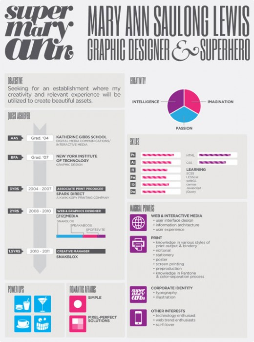 best resume template for word 2010
