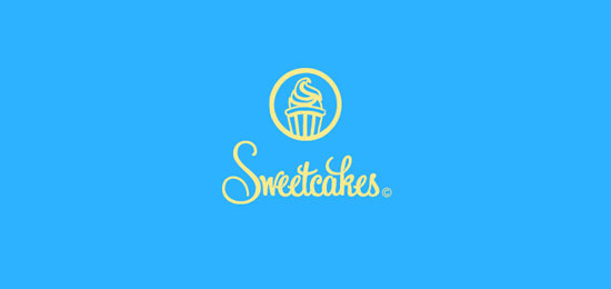 112 60 Delicious Food Inspired Logo Design