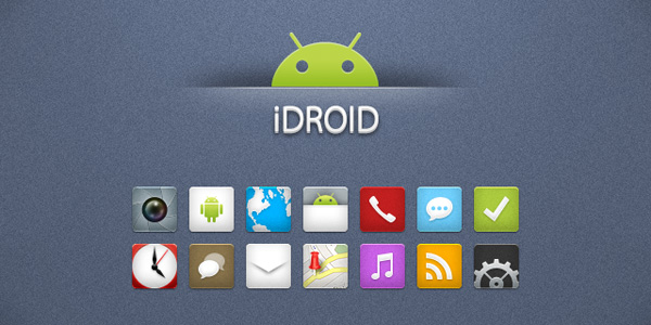 android gui 9 15 Fresh And Free Download GUI Kits for Android Developers