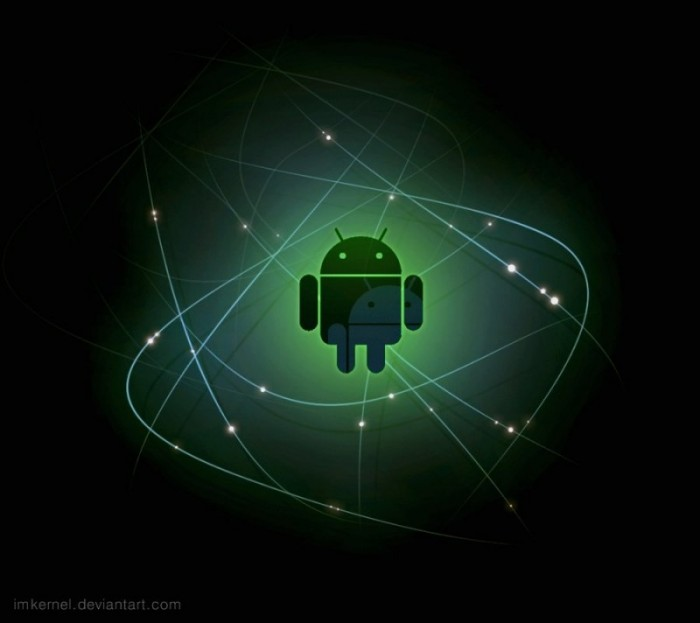 30 Most Beautiful Android Wallpapers