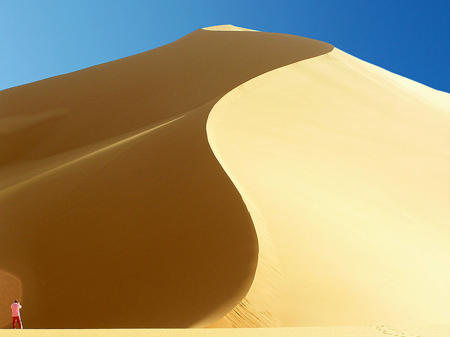 60 Beautiful Examples Of Desert Photography