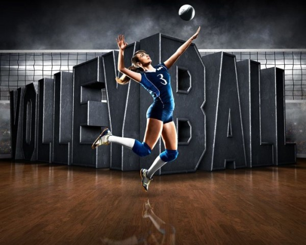 sports team photo templates