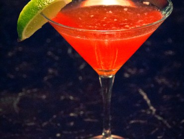 Metropolitan Cocktail