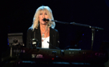 Christine McVie Performs with Fleetwood Mac at Classic West