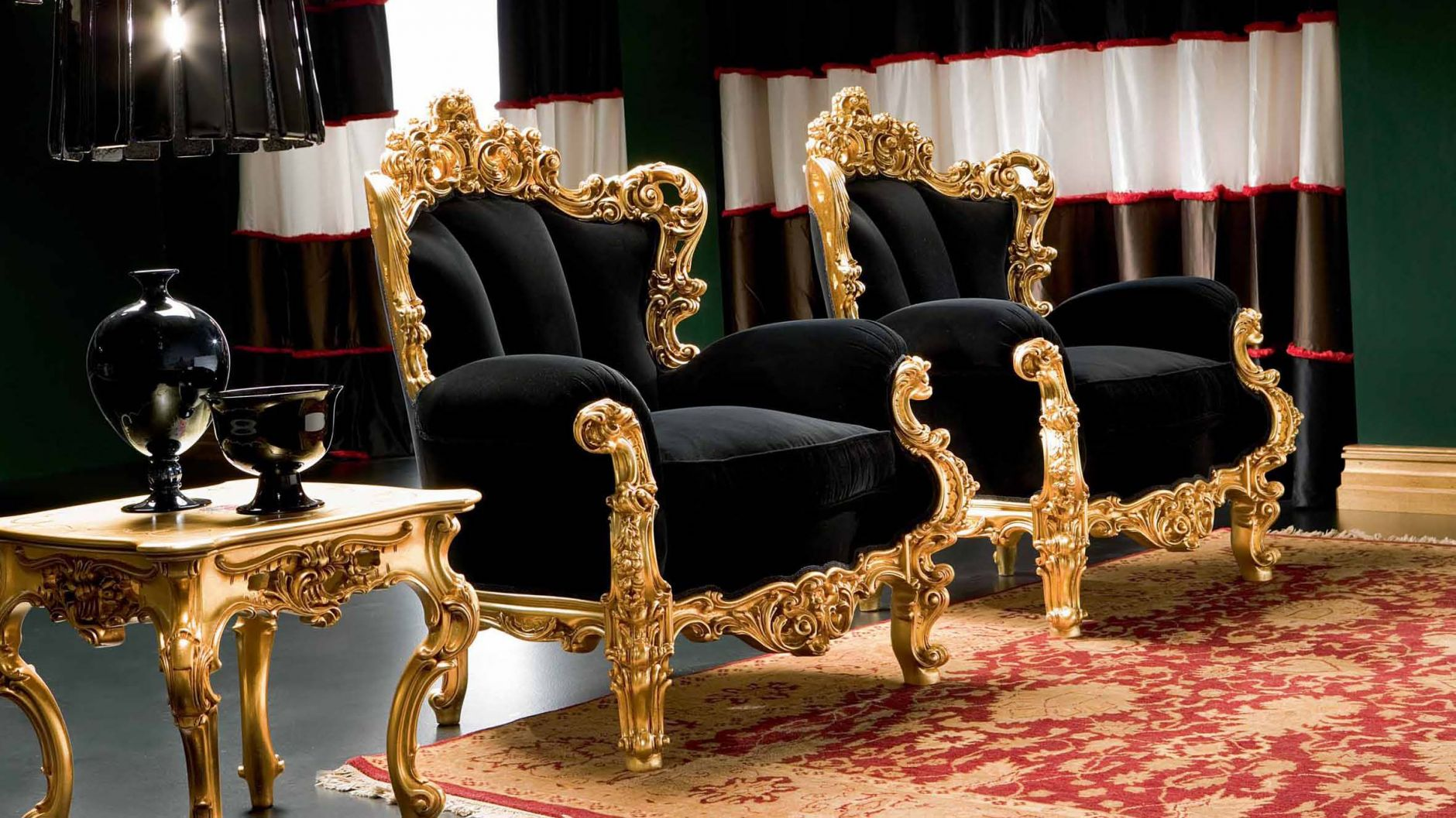 LUXURIOUS FURNITURE  Luxury Furniture SILIK EOLO