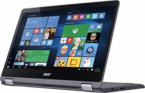 Best 2-in-1 Convertible Business laptop in 2017 for quickbooks