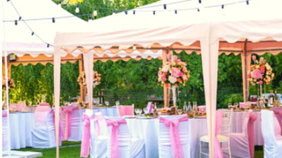 Four Heavy-Duty Pop-Up Gazebos For Every Occasion