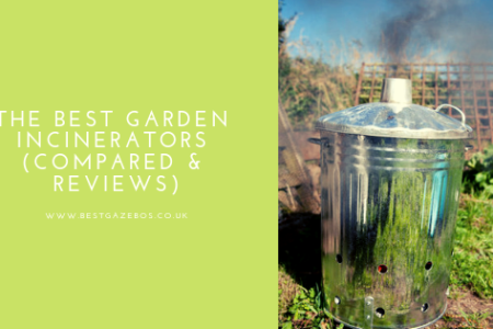 best garden incinerators