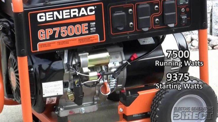 generac-5943-gas-powered-portable-generator
