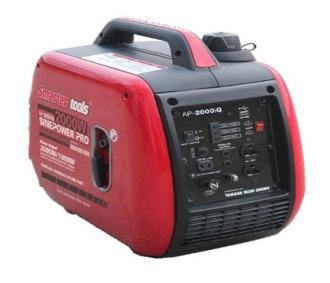 Smarter Tools STAP-2000iQ