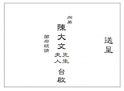 Chinese Wedding Invitation Wording Template – Chinese Wedding Invitation Wording Template