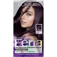 Best Purple Hair Dye for Lasting Shine